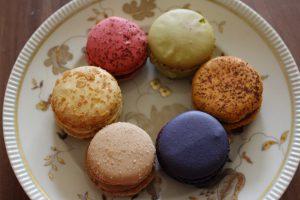Macarons Daniel Rebert Wissembourg