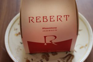 Rebert Take Away Daniel Rebert Wissembourg