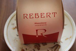Rebert Take Away Daniel Rebert Wissembourg
